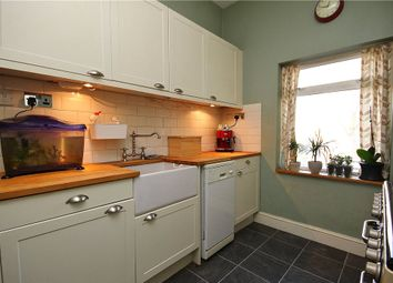 Thumbnail 2 bed flat for sale in Selhurst Road, South Norwood, London