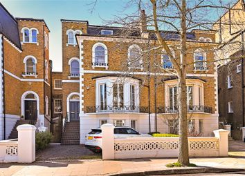 Hammersmith Grove, Hammersmith Grove W6. 5 bed semi-detached house for sale