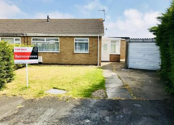 Thumbnail 3 bed bungalow for sale in Laura Court, Ingoldmells, Skegness, Lincolnshire