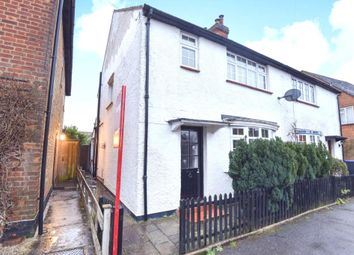 Thumbnail 3 bed end terrace house to rent in Horseshoe Crescent, Beaconsfield