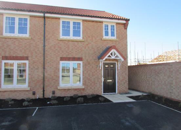 Thumbnail 3 bed flat to rent in Goosepool Drive, Eaglescliffe