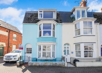 4 bed end terrace house for sale in Cove Row, Weymouth DT4