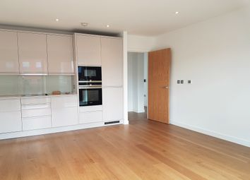 Thumbnail 3 bed flat to rent in Newington House, Colindale