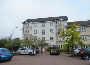 Thumbnail 2 bed flat to rent in Simpson Square, Perth