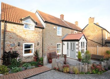 Thumbnail 4 bed cottage for sale in North Street, Oldland Common, Bristol, Avon