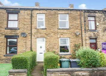 Thumbnail 3 bed terraced house for sale in Soothill Lane, Batley