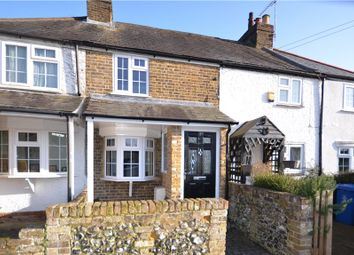 Thumbnail 2 bed terraced house for sale in Westborough Road, Maidenhead, Berkshire