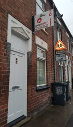 Thumbnail 2 bed terraced house to rent in Eversley Road, Stoke-On-Trent