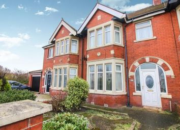 Thumbnail 3 bed terraced house for sale in Fleetwood Road, Thornton-Cleveleys, Lancashire, United Kingdom