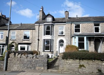 Thumbnail 3 bed terraced house for sale in Castle Street, Kendal
