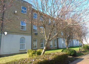 Thumbnail 1 bedroom flat to rent in Llwyn Passat, Penarth