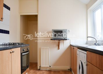 Thumbnail 4 bed maisonette to rent in Rothbury Terrace, Heaton, Newcastle Upon Tyne