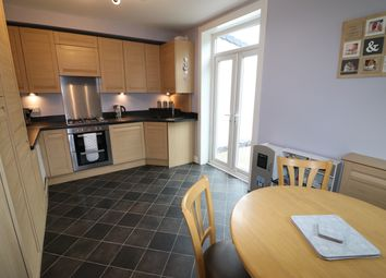 Thumbnail 2 bed semi-detached house for sale in Alma Drive, Huddersfield