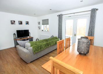 Thumbnail 3 bed semi-detached house for sale in Braeburn Road, Deeping St. James, Peterborough