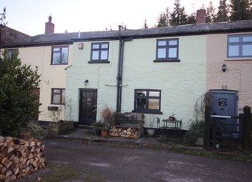 Thumbnail 3 bedroom cottage for sale in The Challices, Eggesford, Chulmleigh