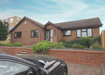 Thumbnail 4 bed detached bungalow for sale in Birchover Way, Allestree, Derby