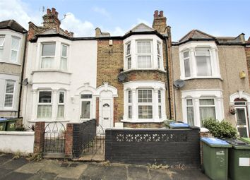2 bed terraced house for sale in Cardiff Street, Plumstead Common, London SE18