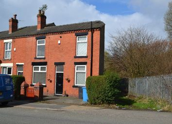 Thumbnail 2 bedroom terraced house to rent in Bridgewater Road, Walkden, Manchester