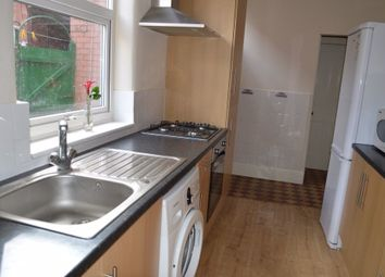 Thumbnail 4 bed property to rent in Lorne Road, Clarendon Park, Leicester