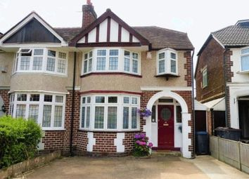 Thumbnail 3 bed semi-detached house for sale in Steel Road, Northfield, Birmingham