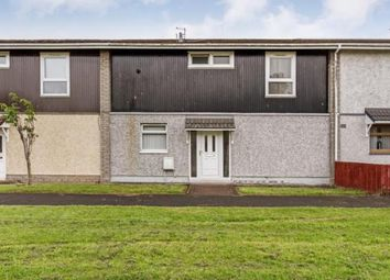 Thumbnail 3 bed terraced house for sale in Ness Way, Motherwell, North Lanarkshire
