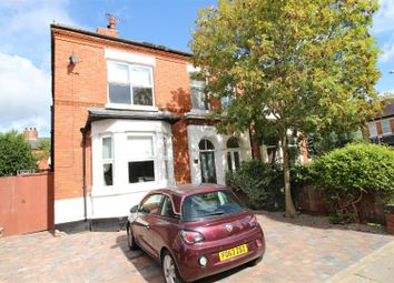 Thumbnail 5 bed semi-detached house for sale in Dovecote Lane, Beeston, Nottingham