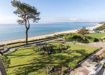 Thumbnail 3 bed flat for sale in Westminster Road, Branksome Chine, Poole, Dorset