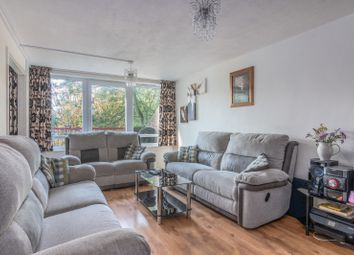 Thumbnail 2 bed maisonette for sale in Reedham Close, London