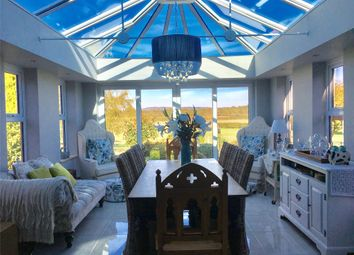 Thumbnail 6 bed detached house for sale in Churchend, Bushley, Tewkesbury, Gloucestershire