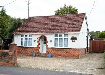 Sandy Lane, Farnborough, Hampshire GU14. 3 bed detached bungalow