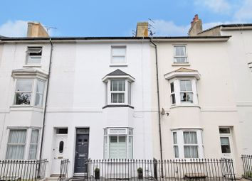 Thumbnail 1 bed flat to rent in Western Road, Shoreham-By-Sea