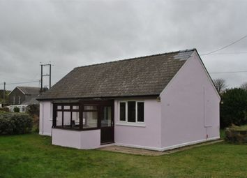 Thumbnail 3 bed property to rent in Bwlchygroes, Llanfyrnach
