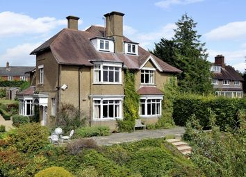 Thumbnail 5 bed detached house for sale in Fort Road, Guildford