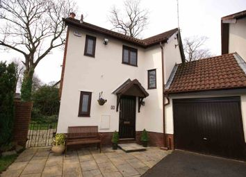 Thumbnail 3 bed link-detached house to rent in Glentrool Mews, Bolton