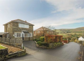 Thumbnail 3 bed detached house for sale in Goodshawfold Road, Rossendale