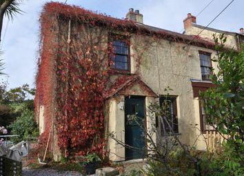 Thumbnail 2 bed cottage to rent in Trenoweth, Mabe Burnthouse, Penryn