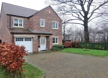 Thumbnail 4 bedroom detached house for sale in Willow Grove, Leeds