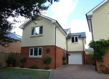 Thumbnail 5 bed detached house for sale in Bradley Road, Trowbridge