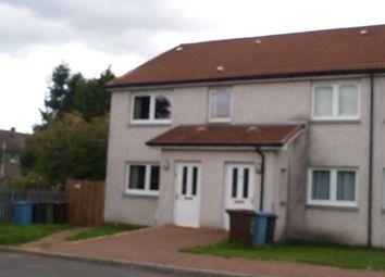 Thumbnail 3 bedroom flat to rent in 18 Kirkshaws Avenue, Coatbridge