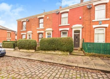 Thumbnail 2 bed terraced house for sale in St. Philips Street, Blackburn, Lancashire
