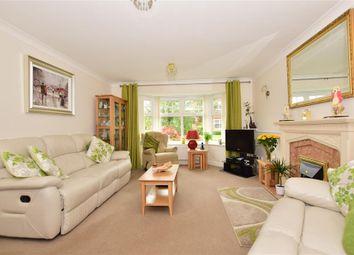 Thumbnail 4 bed detached house for sale in John Newington Close, Kennington, Ashford, Kent