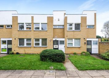 Thumbnail Terraced house to rent in The Paddox, North Oxford
