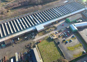 Thumbnail Industrial for sale in Elm Tree Street, Wakefield