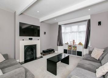 Thumbnail 3 bed semi-detached house for sale in Florida Road, Thornton Heath