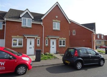 Thumbnail 2 bedroom semi-detached house to rent in Willowbrook Gardens, St. Mellons, Cardiff