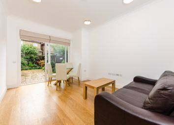 Thumbnail 1 bedroom flat to rent in Loveday Road, London