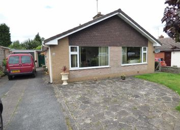 Thumbnail 2 bed detached bungalow for sale in Cedar Way, Walton On The Hill, Stafford