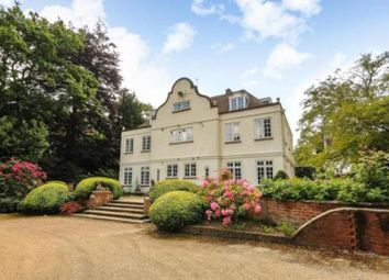 Thumbnail 2 bed flat to rent in Ivy Drive, Lightwater, Surrey