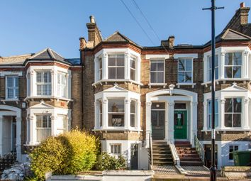 Thumbnail 4 bed terraced house for sale in Waller Road, Telegraph Hill, London
