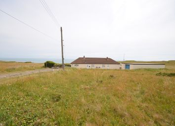 Thumbnail 4 bed detached bungalow for sale in Cornelius Avenue, Newhaven